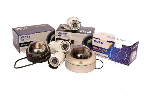 CCTV & Security Systems